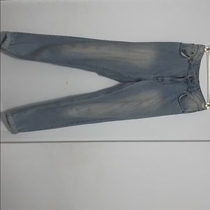 Topshop MOTO high waisted jeans